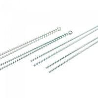 [해외]BONIN Double Rods For Cristina Mudguard 1138304442 Silver