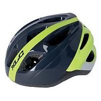 [해외]XLC BH-C26 Road Helmet 1137564587 Black / Lime Green
