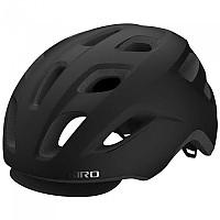 [해외]지로 Trella Helmet 1137757996 Matt Black / Silver