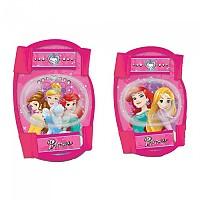 [해외]DISNEY Knee Guards And Elbowpads Kit 1138265564 Princess
