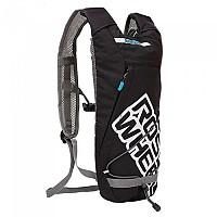[해외]ROSWHEEL Hydration Backpack 3.4L 1138215614 Black