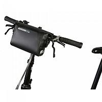 [해외]ROSWHEEL Waterproof Handlebar Bag 5L 1138276706 Black