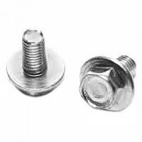 [해외]BONIN Hexagon Screws 1138301886 Silver
