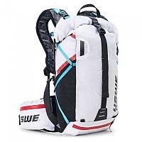 [해외]유스위 Hajker Pro 24 Summer 24+3L Hydration Backpack 1138319291 Black / Red