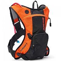 [해외]유스위 Ranger 3 2L Hydration Backpack 1138323516 Orange / Black