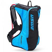 [해외]유스위 Ranger 4 3L Hydration Backpack 1138323518 Blue / Black