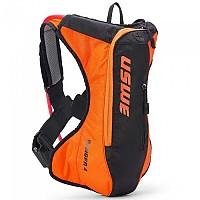 [해외]유스위 Ranger 4 3L Hydration Backpack 1138323519 Orange / Black