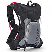 [해외]유스위 Raw 3 3L Hydration Backpack 1138323523 Black