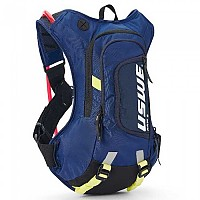 [해외]유스위 Raw 8 8L Hydration Backpack 1138323527 Blue