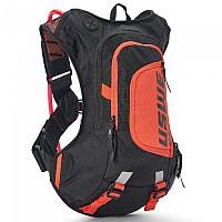 [해외]유스위 Raw 8 8L Hydration Backpack 1138323528 Orange