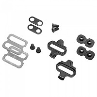 [해외]BONIN FPD C21B Shimano Pedal Notches 1138304444 Silver