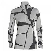 [해외]아이스브레이커 250 Vertex Landscapes Long Sleeve T-Shirt 1138214823 Snow