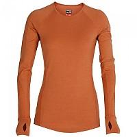 [해외]아이스브레이커 260 Zone Long Sleeve T-Shirt 1138214839 Clay