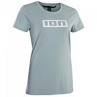 [해외]ION Logo DR Short Sleeve T-Shirt 1138298141 Cloud Blue