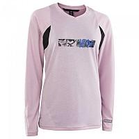 [해외]ION Scrub AMP Long Sleeve T-Shirt 1138298246 Dark Lavender