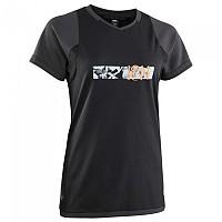 [해외]ION Scrub AMP Short Sleeve T-Shirt 1138298251 Black