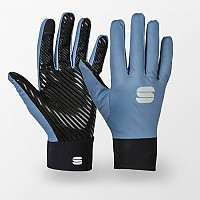 [해외]스포츠풀 Fiandre Light Long Gloves 1138205736 Blue Sea