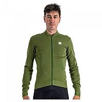 [해외]스포츠풀 Monocrome Thermal Long Sleeve Jersey 1138205824 Green Bottle