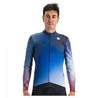 [해외]스포츠풀 Rocket Thermal Long Sleeve Jersey 1138205861 Blue