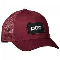 [해외]POC Trucker Cap 1138285292 Propylene Red