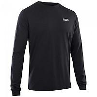 [해외]ION Logo DR Long Sleeve T-Shirt 1138298128 Black