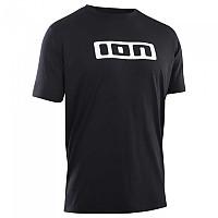 [해외]ION Logo DR Short Sleeve T-Shirt 1138298138 Black