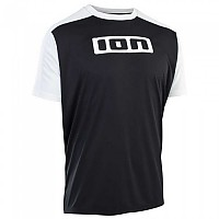 [해외]ION Logo Short Sleeve T-Shirt 1138298180 Black