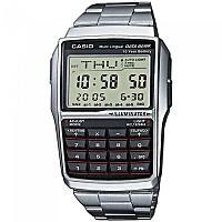 [해외]카시오 Databank DBC-32D Watch Silver
