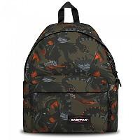 [해외]이스트팩 Padded Pak R 24L Backpack Gothica Snakes