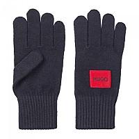 [해외]휴고 Waff Gloves Navy