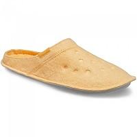 [해외]크록스 Classic Unisex Slippers Orange Sorbet / Orange Sorbet