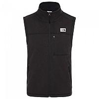 [해외]노스페이스 Gordon Lyons Vest TNF Black Heather