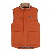 [해외]OXBOW N2 Jombayo Vest Bourbon