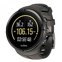 [해외]순토 스파르탄 Ultra Stealth Titanium Watch Refurbished 4138328249 Stealth