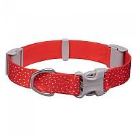 [해외]러프웨어 Confluence Collar 4138328150 Red Sumac