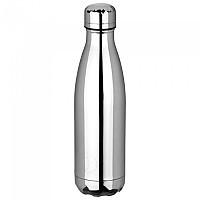 [해외]CHILLY Bottle 500 ml 4138325216 Chrome Silver
