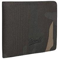 [해외]BRANDIT Four Wallet 4138023687 Dark Camo