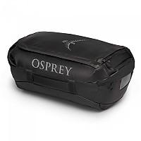 [해외]오스프리 Transporter Backpack 40L 4138264458 Black