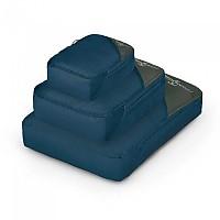 [해외]오스프리 UL Packing Cube Set Organizer Bags Set 4138264518 Venturi Blue