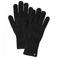 [해외]스마트울 Liner Gloves 4138211744 Black