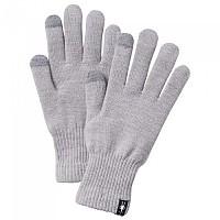 [해외]스마트울 Liner Gloves 4138211746 Light Grey Heather