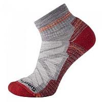 [해외]스마트울 Performance Hike Light Cushion Ankle Socks 4138211985 Light Grey