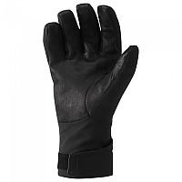 [해외]몬테인 Alpine Resolve Gloves 4138304230 Black