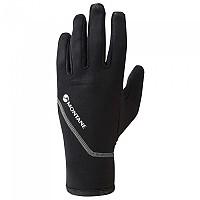 [해외]몬테인 Power Stretch Pro Gloves 4138304369 Black