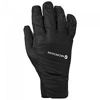 [해외]몬테인 Prism Ultra Gloves 4138304370 Black