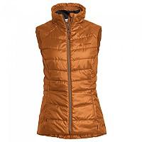 [해외]바우데 Moena Insulation Vest 4138326355 Silt Brown