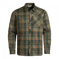 [해외]바우데 Neshan IV Long Sleeve Shirt 4138326360 Cedar Wood