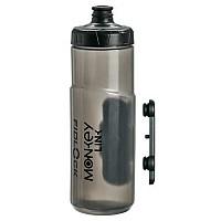 [해외]SKS Monkey Water Bottle 600 ml 1138224413 Clear