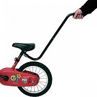 [해외]GES Child Bike Guide Support 1138142137 Black