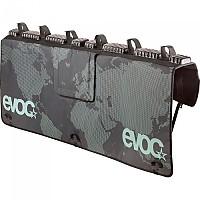 [해외]EVOC Pick Up Tailgate Protector With Bindings 1138157020 Black